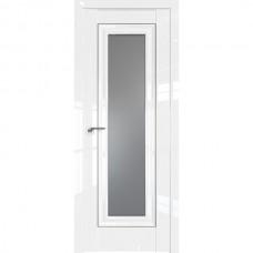 24L Белый люкс серебро люкс