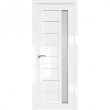 37L матовое Белый люкс