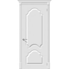 Дверь эмаль Скинни 32 Whitey