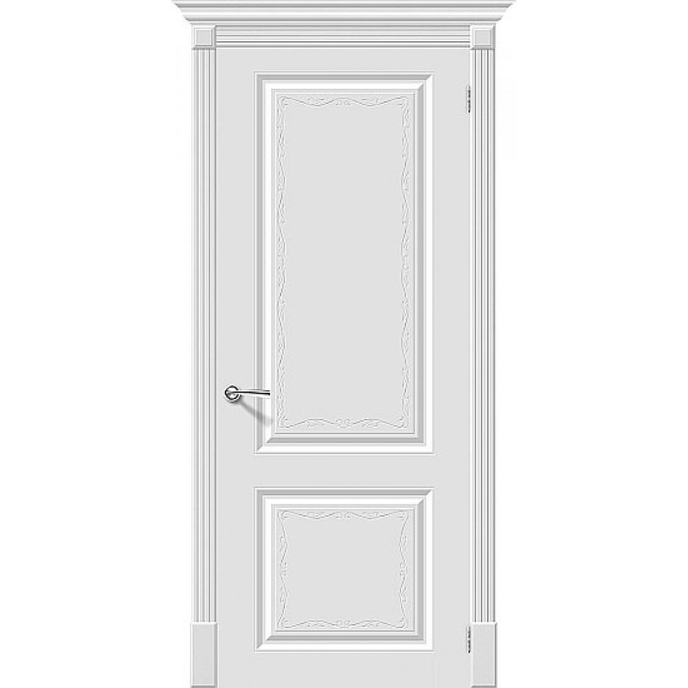 Дверь эмаль Скинни 12 Art Whitey