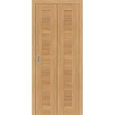 Дверь книжка Эко Шпон Порта-21 Anegri Veralinga