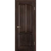 Дверь Виола глухая Венге