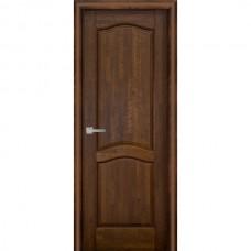 Дверь Лео глухая Античный орех