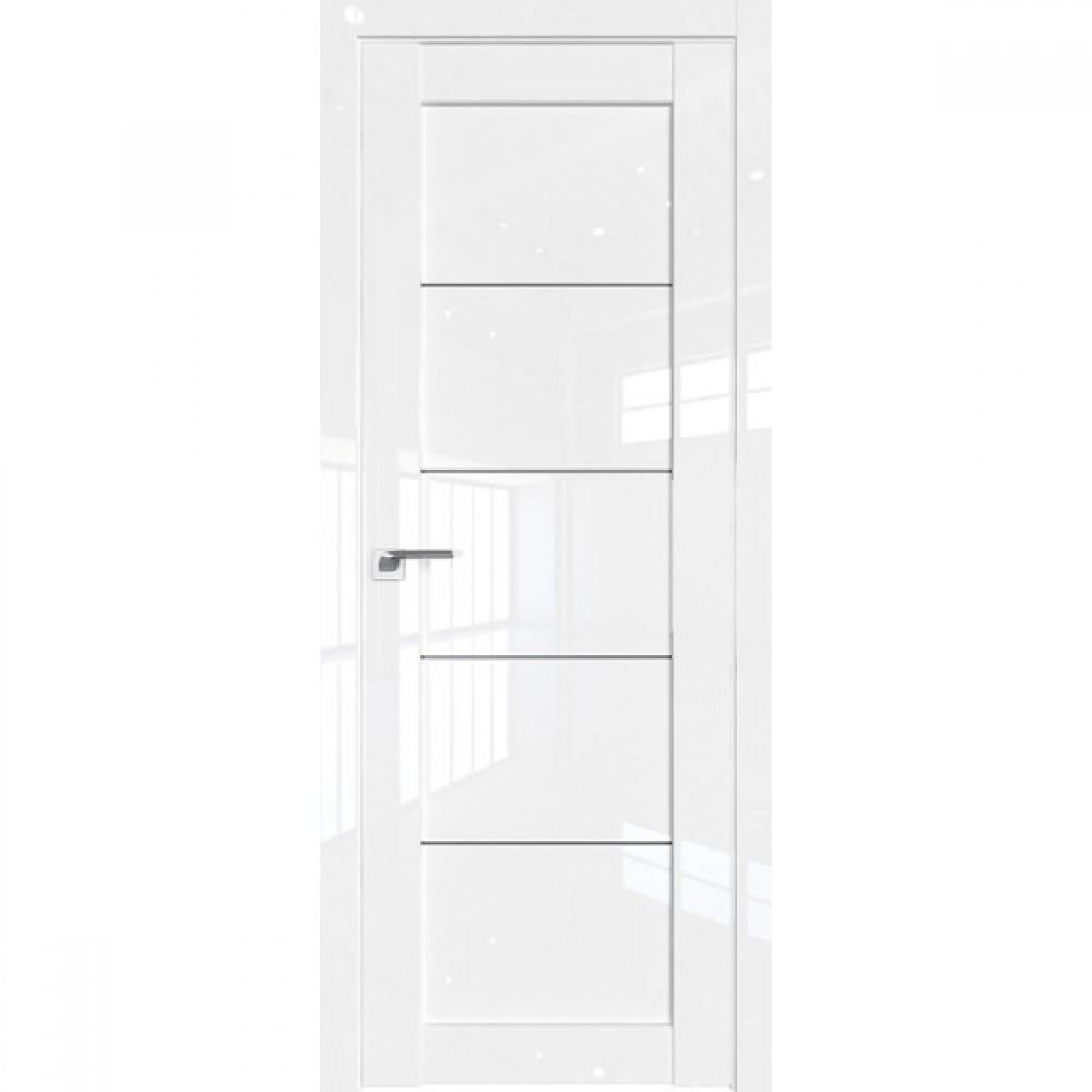 2.11L Белый люкс