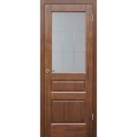 Дверь Венеция остекленная Бренди