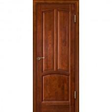 Дверь Виола глухая Бренди
