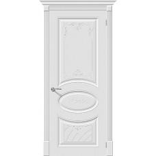 Дверь эмаль Скинни 20 Art Whitey